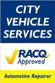 City Vehicle Services logo
