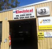Di Sipio Auto Electrical Services shop front