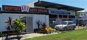 Fosters Ace Auto Repairs shop front
