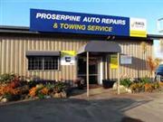 Proserpine Auto Repair shop front