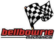 Bellbowrie Mechanical logo