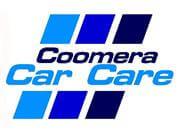 Coomera Car Care logo