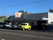 Cooroy Service Centre shop front