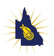 Diff Lapping QLD logo