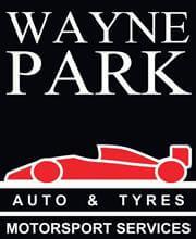 Wayne Park Auto & Tyres logo