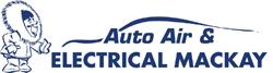 Auto Air & Electrical Mackay