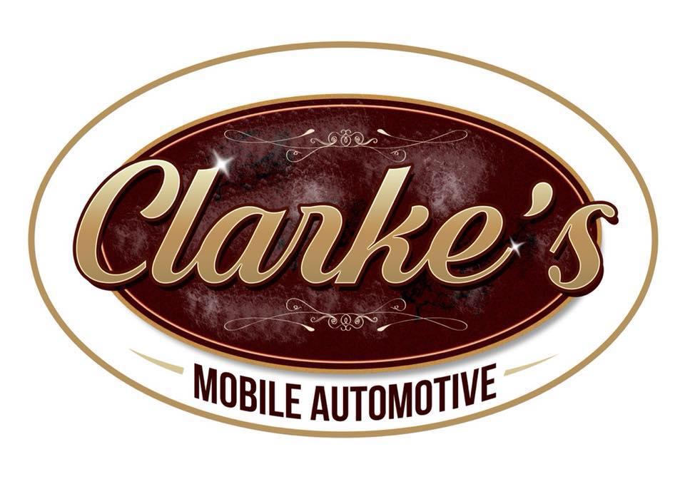 Clarkes Logo