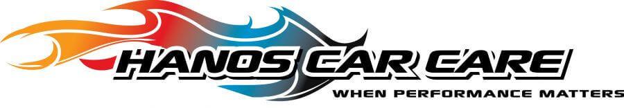 Hanos Car Care logo