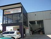 Future Auto Northlakes shop front