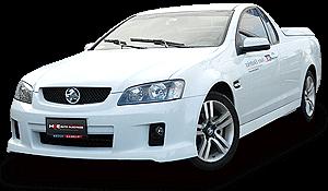 Holden Ute SSV2