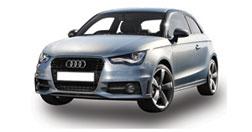 Audi A1 TFSI Sport 2012