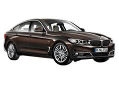 BMW 320d Gran Turismo 2014