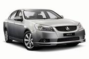 Holden Epica 2007-2011