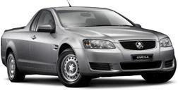 Holden Omega Ute 2011