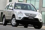 Honda CRV 2.4 litre 2001-2008