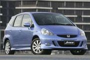 Honda Jazz 2002-2011