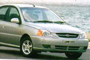 Kia Rio 2000-205