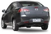 Mazda 2 Maxx Sedan 2010