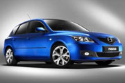 Mazda 3 2.0 litre 2004-2009