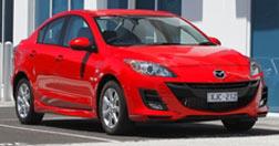 Mazda 3 Diesel 2010