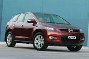 Mazda CX7 2006-2009