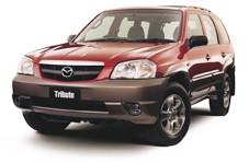 Mazda Tribute V6 2001-2005