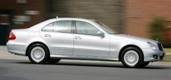Mercedes Benz E280 CDI Elegance 2007