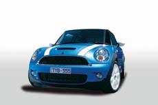 Mini Cooper S Chilli 2007