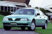 Mitsubishi Magna 2000-2005