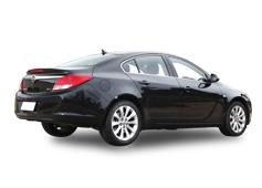 Opel Insignia CDTI Sedan 2013