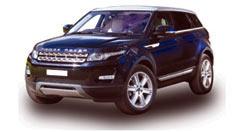 Range Rover Evoque Dynamic SD4 2012