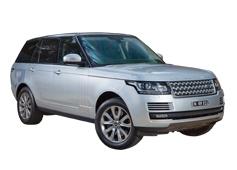 Range Rover Vogue 3.0 TDV6 2013