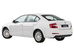 Skoda Octavia Ambition Plus Sedan 2014