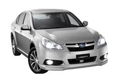 Subaru Liberty 36X 2013