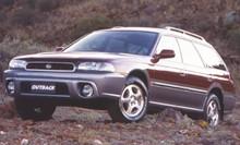 Subaru Outback 2.5 litre 1996-2006