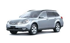 Subaru Outback 36R Premium 2012