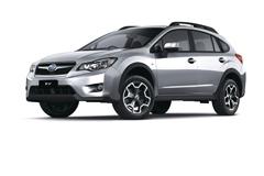 Subaru XV 2.0i-S 2012