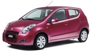 Suzuki Alto GL 2010