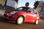 Suzuki Swift 1.5 litre 2005-2011