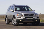 Volvo XC90 D5 2006-2011