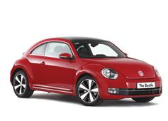 Volkswagen A5 Beetle 2013