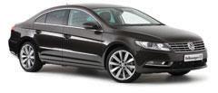 Volkswagen CC 3.6 FSI V6 4motion Coupe 2013