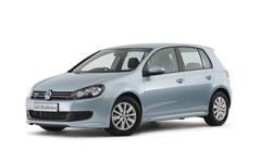 Volkswagen Golf Bluemotion 2011