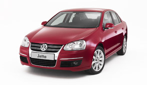 Volkswagen Jetta 125TDI Highline 2010