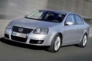 Volkswagen Jetta 2006-2009