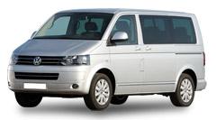 Volkswagen Multivan Comfortline TSI 350 2013