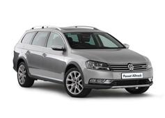 Volkswagen Passat Alltrack 2.0 TDi Wagon 2013