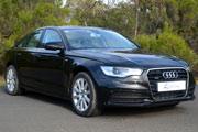 Australia's Best Cars Best Large Car over $60,000 Audi A6 3.0 TDI Quattro
