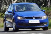Australia's Best Cars Best Light Car over $20,000 VW Polo 66 TDI Comfortline