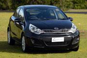 Australia's Best Cars Best Light Car under $20,000 Kia Rio SLi